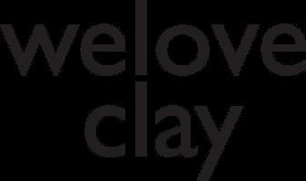 We Love Clay